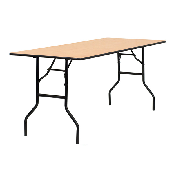 Budget friendly tables for rent for Table rentals