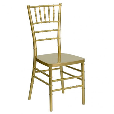 Chiavari Chair for Rent