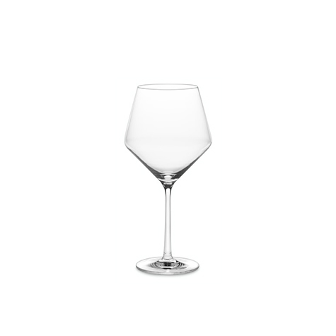 Lux Red Wine Glass Rental