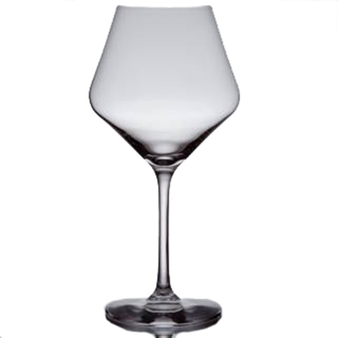 Lux White Wine Glass