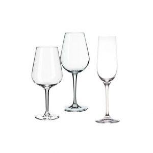 Classic Glassware Line