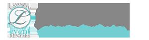 Lawson Event Rentals Logo