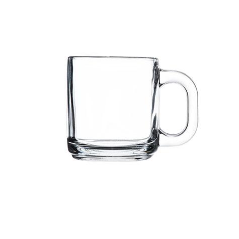 Classic Glass Mug 10 oz.