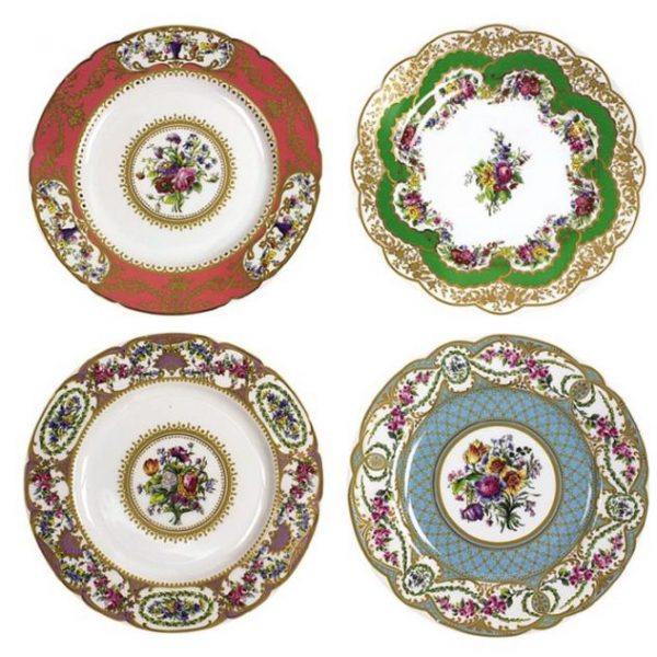 Syble China Collection