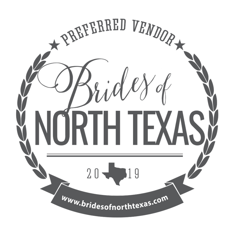 Brides of North Texas Best DFW Wedding Vendor